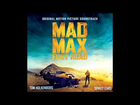 Mad Max: Fury Road [OST] Tom Holkenborg - Spikey Cars mp3