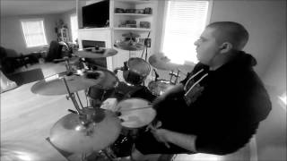 Lets Stay Togeather - Al Green Drum Cover - Zack Theriault