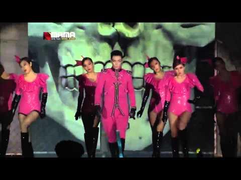 빅뱅(BIGBANG) - 크레용(CRAYON) : MAMA 2012