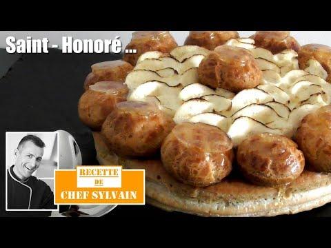 le-saint-honoré---recette-par-chef-sylvain
