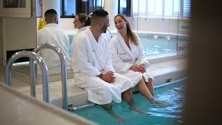 Couple's Spa Day