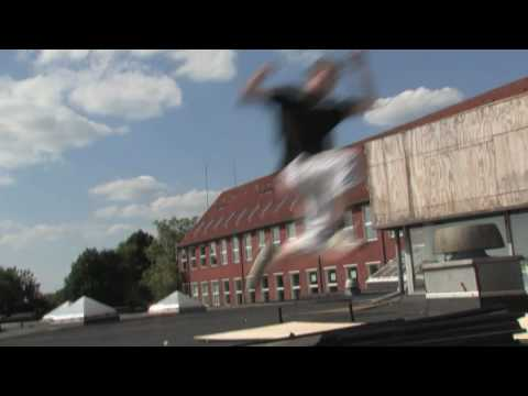 Skanderborg Parkour & Free Running - The Chase