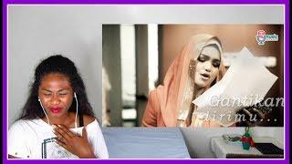 Baixar Siti Nurhaliza & Cakra Khan - Seluruh Cinta (Official Lyric Video) | REACTION
