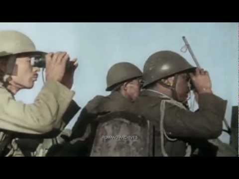 ww2-japanese-footage