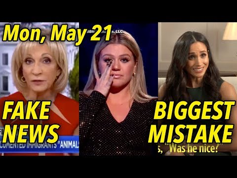 "May 21: Jesse Lee LIVE: MSNBC's Denial Over ""Animals!"" School Killer Was ""Picked on"" by Coaches"
