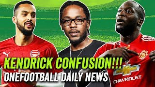 Sanchez and Walcott out at Arsenal, Lukaku's voodoo & more ► Onefootball Daily News