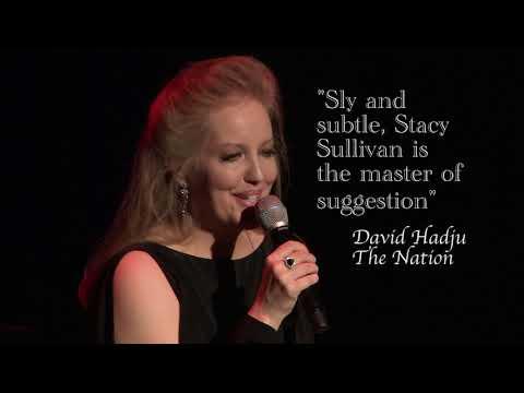 Stacy Sullivan - It's A Good Day Promo (DE)