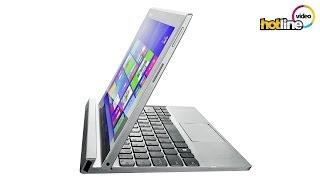 Обзор Windows-планшета Lenovo Miix 2 10″