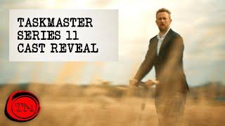 Taskmaster Series 11 Cast Reveal