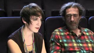 "SABINA HANK & HUBERT VON GOISERN ""LIEBESFARBEN"" DIRECTOR´S CUT, OFFICIAL EPK 2011"