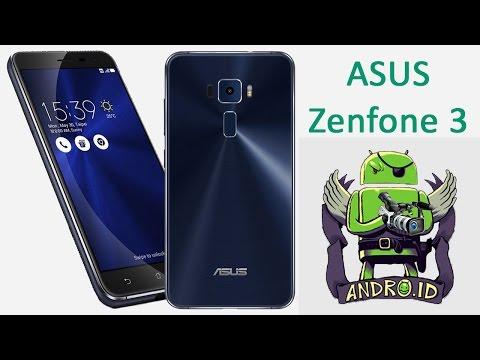 Asus Zenfone 3 ZE520KL полный обзор, тесты Snapdragon 625, Adreno 506