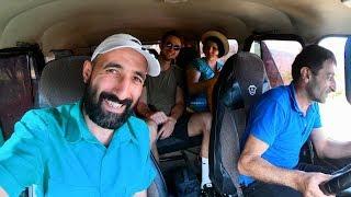 Sem turisti zatim nejezdí | Arménie #5