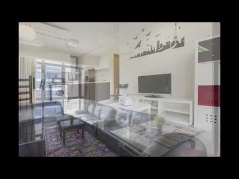 Top Singapore Vacation Rentals - Singapore Clementi T 2BR Srvcd Apt