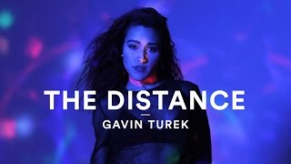 Gavin Turek - The Distance | A'Drey Vinogradov Choreography | Dance Video