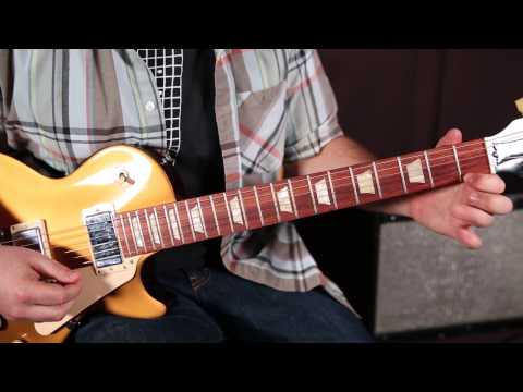 """How to Play """"Anastasia"""" By Slash – The Intro Fingerpicking Guitar Lesson"""