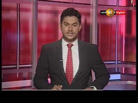 News 1st: Prime Time Sinhala News - 7 PM | (11-03-2018)