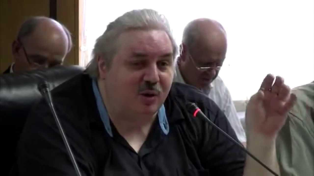 Выступление Н.В. Левашова в Госдуме РФ 10 июня 2010 г.