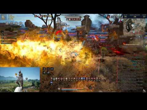7/3 Node War. EndGame vs LionsGate vs SkyStrike vs Vahlok.