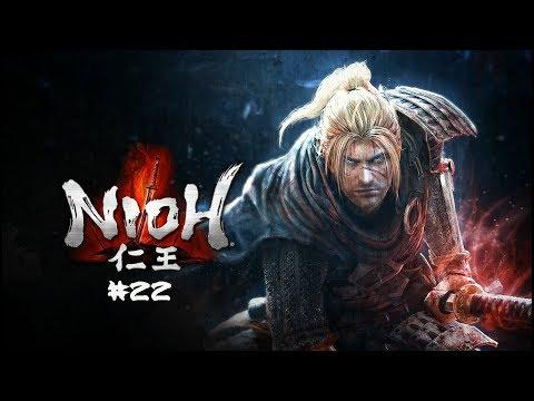 Nioh #22 - Español PS4 HD Coop Joslux - Nevada insólita