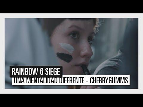 Rainbow Six: Siege - Una mentalidad diferente - teaser : Cherrygumms