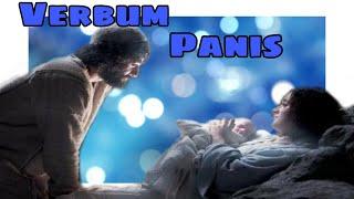 VERBUM PANIS - Minist. Amor e Adoração - Canção Nova.wmv
