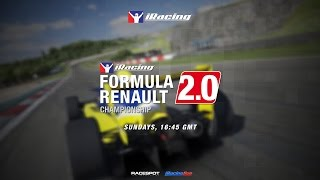 10: Montreal // Formula Renault 2.0 Championship (Sunday)