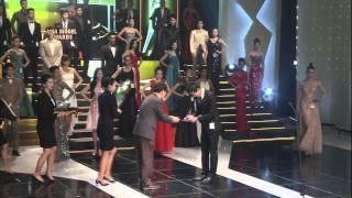 2014 Asia Model Awards 더말코리아상