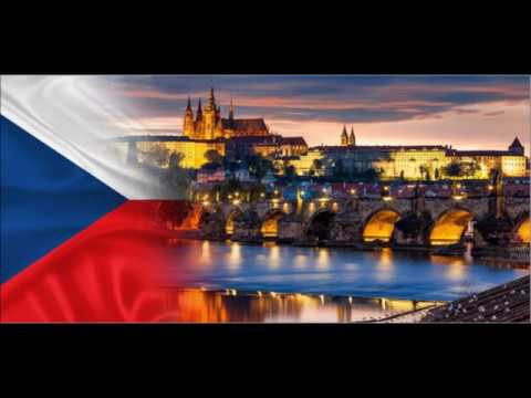 Erasmus evening #15 - Studies in Czech Republic |Radio Meteor UAM |26.01.16