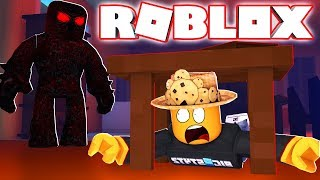 THE BEAST ALWAYS SCARES ME! (Roblox Flee The Facility)