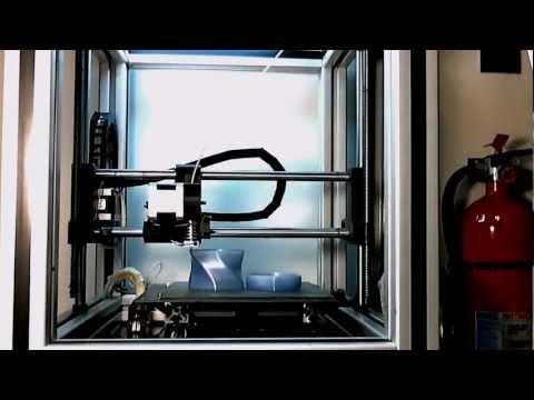 0 - Fablicator 3D-Printer