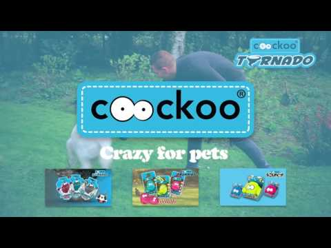 COOCKOO, crazy for pets - general