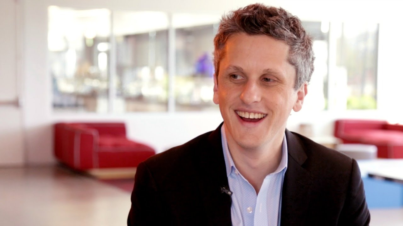 Aaron Levie On The Future Of Box Youtube