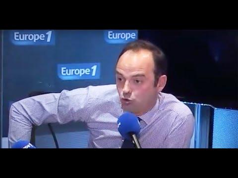 Edouard Philippe imite Giscard d'Estaing