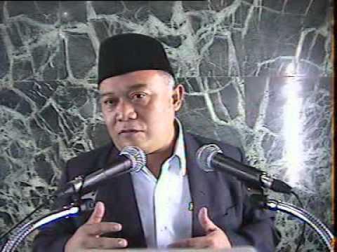 Fathurin Zen (3) : Menjadi Muslim yang Inklusif
