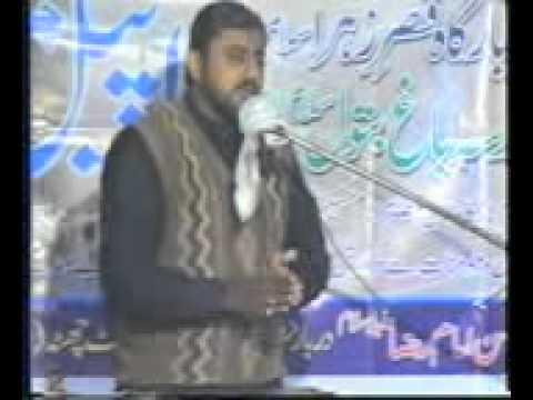 Molana Mohsin Ali Jawadi Shahadat Hazrat Ali Asghar as 02.wmv