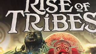 Play Through Rise of Tribes