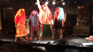 ヴァギナ☆ムーン(a.k.aらぶ・まん)feat姫草ゆりお フェスボルタ 姫神ゆり 動画 22