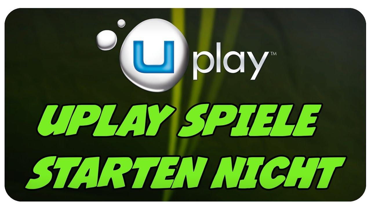 uplay spiele