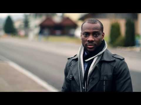 Challenge Portrait of Africans living in Switzerland