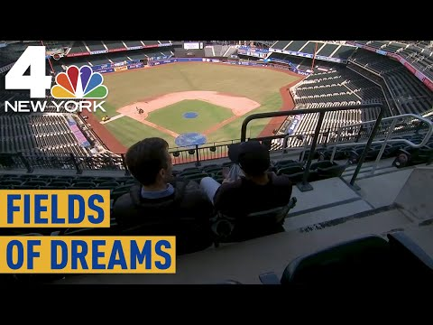 Fields of Dreams: Mets Home Opener Holds Special Meaning for