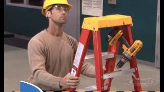 Werner Ladder - Seguridad con las escaleras