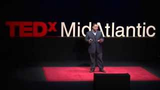It's time to invest in non-profits with impact: Michael Smith at TEDxMidAtlantic