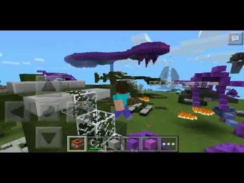 Minecraft PE Halo Map YouTube - Skins para minecraft pocket edition de halo