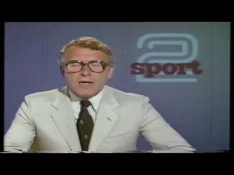 BBC2: News and Sport / continuity - Saturday 15th August 1981