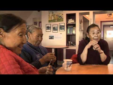 Inuit Communication