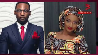 Gbenro Ajibade and Rahama Sadau To Host Best Of Nollywood Awards 2017
