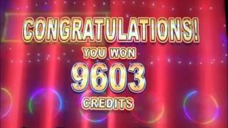 Winning Slots in Atlantic City