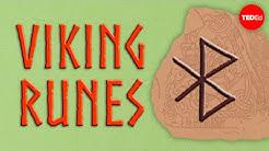 The secret messages of Viking runestones - Jesse Byock