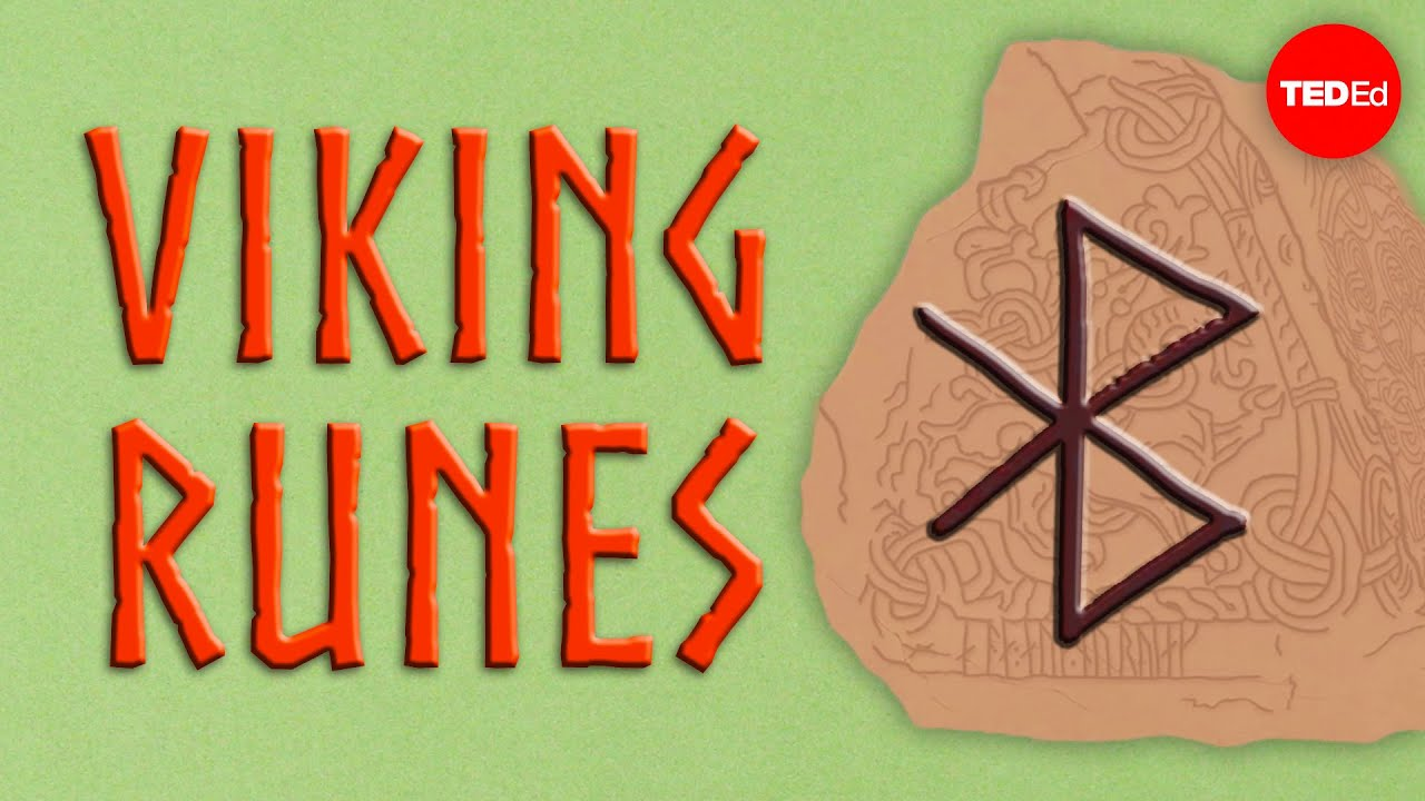 Spells, threats, and dragons: The secret messages of Viking runestones - Jesse Byock