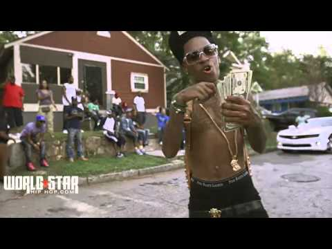 Jose Guapo ft. Travis Porter - Guaponeese [Official Video]